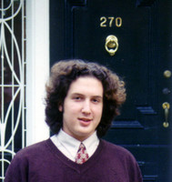 The beginning of the big hair era, circa 1996. Well, the first big hair era, at least.