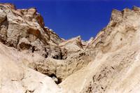 Some biblical-style desert.