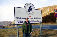 Welcome to the Highlands.