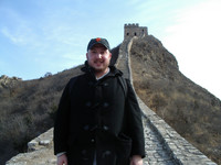 Highlight for album: Great Wall at Simatai