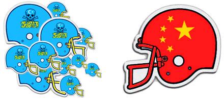 China Notspecial Org