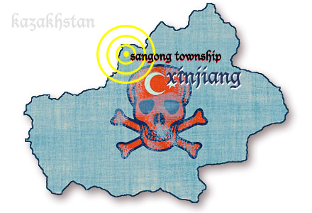 795011a252c8c Uyghurs Attack Police Station